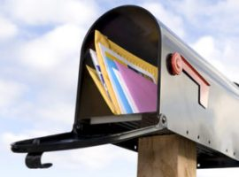 Direct Mail is Still Alive and Thriving