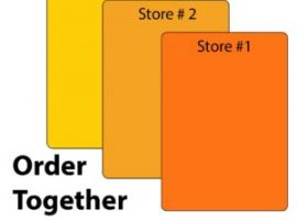 Franchises Save 20% by Grouping Card Mailer Orders