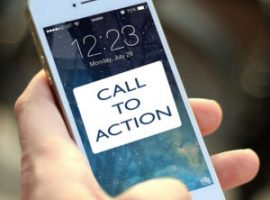 Restaurant Boosts Sales with Text Message Call to Action